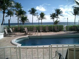 Deerfield Beach condo photo - Breathtaking!
