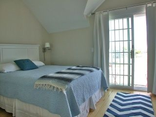 Nantucket Town house photo - Master Bedroom