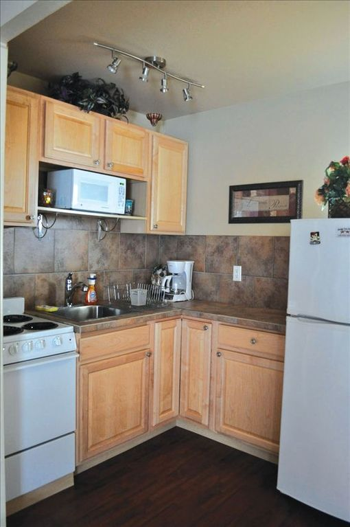 KITCHEN-Vacation Condo in Seaside Heights