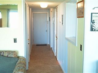 Folly Field condo photo - Ocean One condo enterance hall