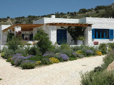Olive House - Comfort on Paros Island