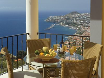 Funchal apartment rental - One bedroom apartment view