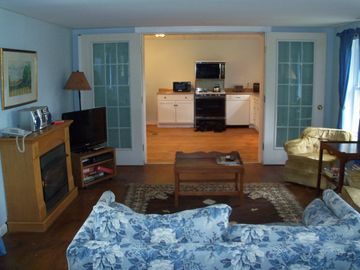 Springfield COTTAGE Rental Picture