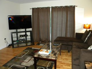 Ludlow house photo - Tv Area in Great Room.