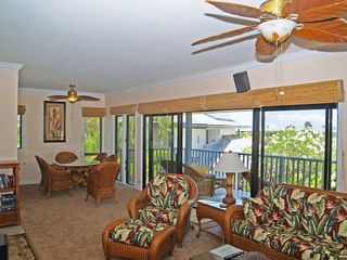 Poipu condo photo - Open and airy with large lanai