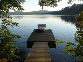 Kezar Lake cottage photo - .