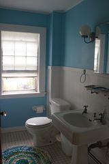 Falmouth house photo - the upstairs bathroom