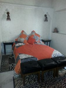 APARTMENT SAVANNAH / MER / MOROCCO MALL 1500 m walk