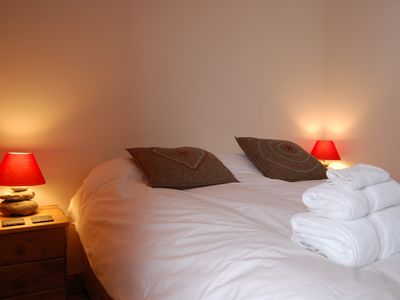 Luxury Apartment,  recommended by travellers !