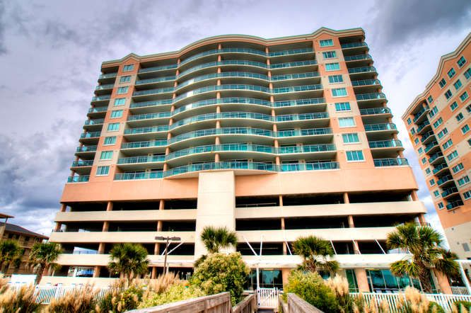 Homeaway Myrtle Beach Oceanfront