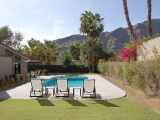 Palm Springs house photo - Pool