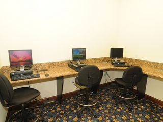 Paradise Palms townhome photo - Internet Cafe