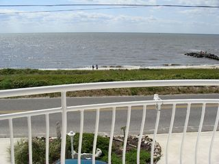 Cape May house photo - Balcony View