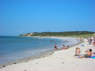 West Tisbury house photo - Lambert's Cove Beach