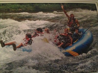 carolina outfitters appalachian river adventures only 15 miles away