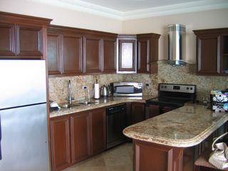 Rosarito Beach condo photo - Your Luxury Kitchen