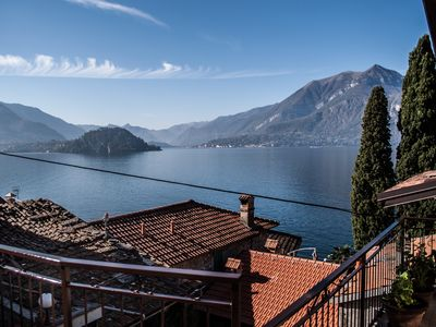 The River House - Breathtaking views of Lake Como
