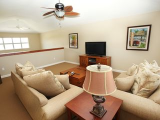 Waikoloa Beach Resort condo photo - Another view of the loft