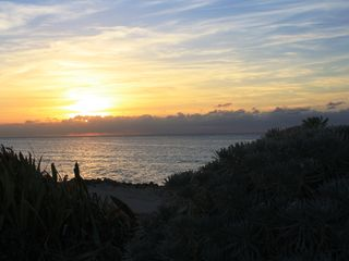 Bimini cottage photo - Another Beautiful Sunset