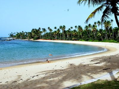 Dorado Beach Resort-Beach