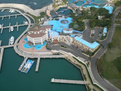 Ocean World, Casino and Marina
