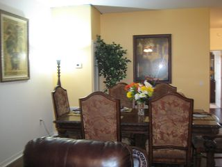 Formosa Gardens condo photo - Dinning Area