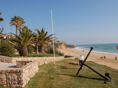 Balaia apartment rental - Beautiful local beach