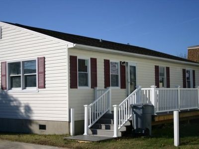 Vacation Homes in Ocean City house rental