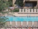 Heated Pool - Scottsdale condo vacation rental photo