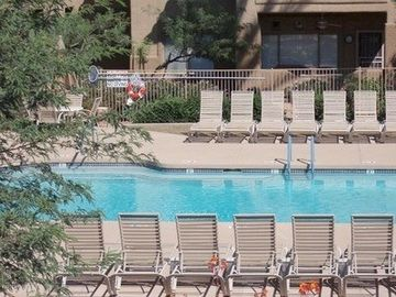 Other Scottsdale Properties condo rental - Heated Pool