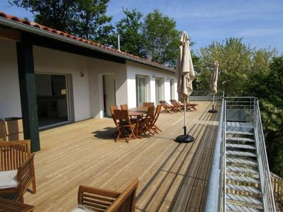 Photo for 3BR House Vacation Rental in Ciboure