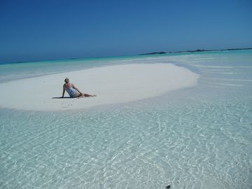 Great Exuma house rental - My private island