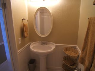 St. Croix condo photo - .guest bath
