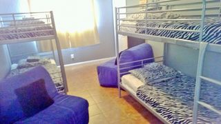 Surfside Beach house photo - Bunk Room