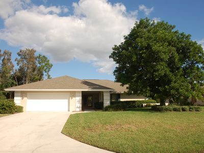 3 bedroom 2 bath home for your next vacation in Florida