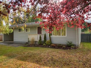 Parksville house photo - Cosy 3 Bedroom 1 Bath Rancher