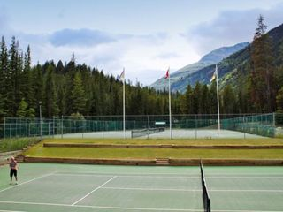 Panorama house photo - Tennis Courts On-Site at the Club Intrawest Panorama Resort