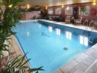 ETC National Award Winning Cottages with Indoor Pool, Jacuzzi