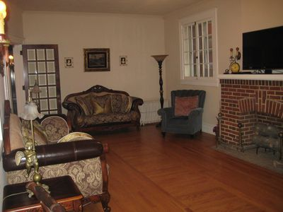 Jim Thorpe house rental