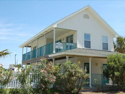 Miramar Beach house rental - The Lemon Drop. Sleeps 9!!