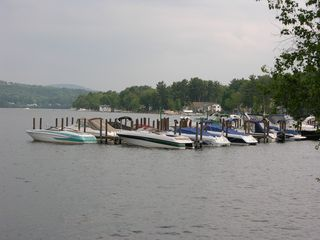 Laconia townhome photo - South Down Shores Marina