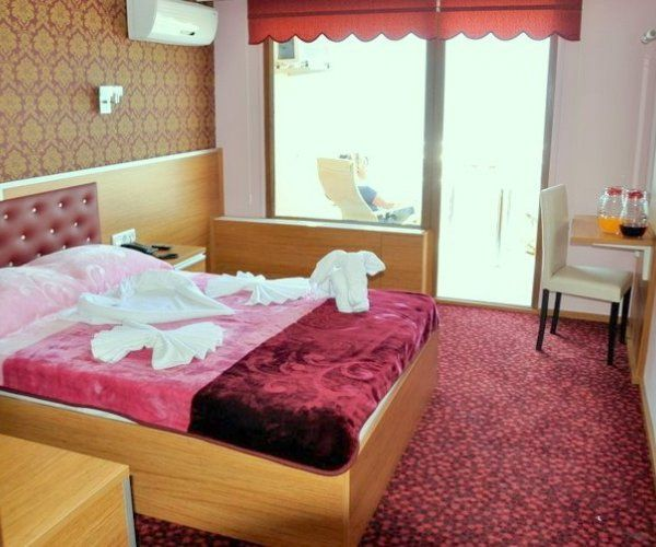 Nice Holiday in Hopa - Room for 2 (2)