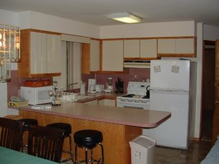 Bushkill house photo - Full Kitchen