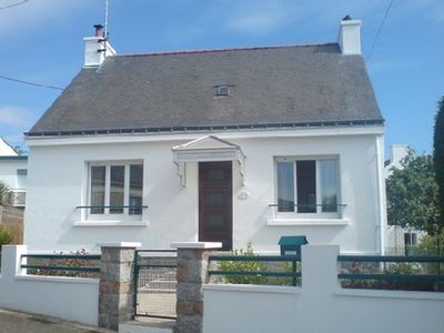 Peaceful house, with garden , Lorient