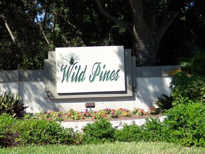 Welcome to WildPines at Bonita Bay