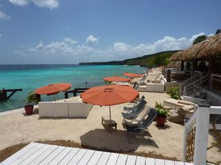 Curacao villa photo - Resort Beach and Karakter Beach Club