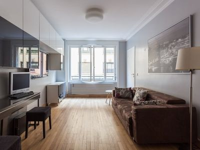 Holiday apartment 232967