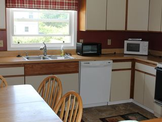 Old Orchard Beach house photo - Kitchen