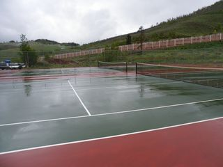 Dillon condo photo - Tennis Courts
