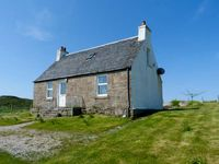 MONACHUICH HOUSE, pet friendly in Fionnphort, Ref 17195